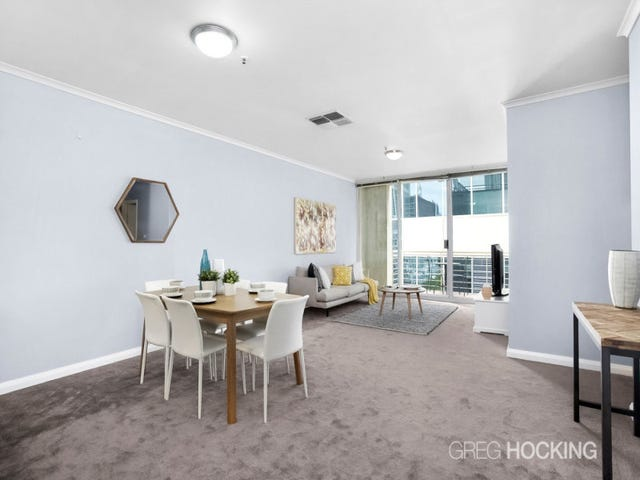 1002/350 La Trobe Street, Melbourne, Vic 3000
