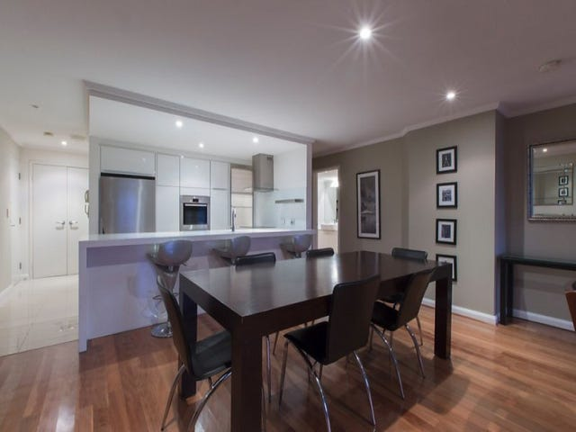 19/138 Mounts Bay Road, Perth, WA 6000