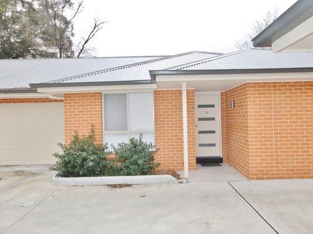 Unit 3/281-283 Stewart Street, Bathurst, NSW 2795