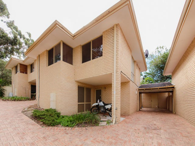 6/27 DRABBLE ROAD, Scarborough, WA 6019