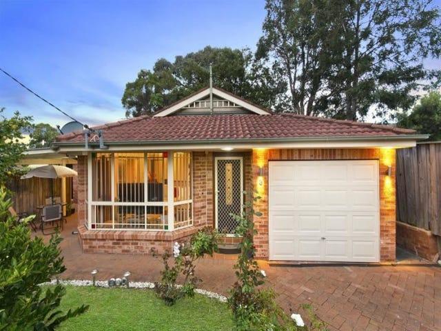 3 Mura Lane, Baulkham Hills, NSW 2153