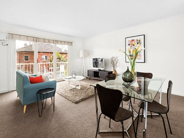 3/1A Hennessy Avenue, Elwood, Vic 3184