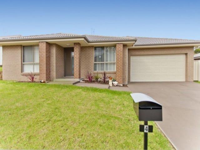 4 Thomas Kearney Close, Raymond Terrace, NSW 2324
