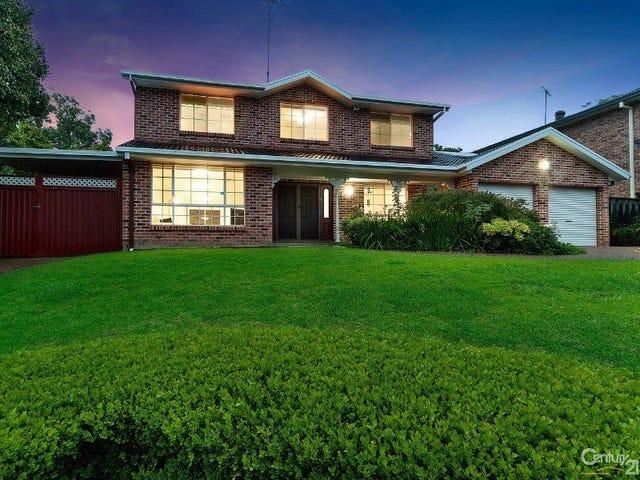 9 Hillgate Place, Castle Hill, NSW 2154