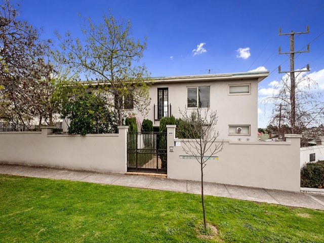 3/456 Albion Street, Brunswick West, Vic 3055