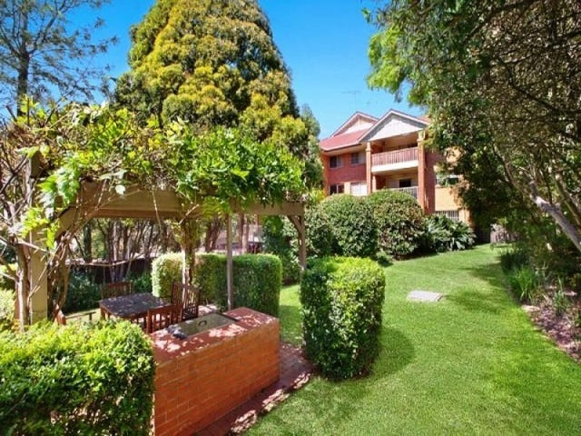 9/1A Robert Street, Artarmon, NSW 2064