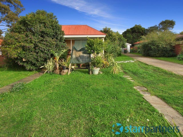 207 Fowler Road, Guildford, NSW 2161