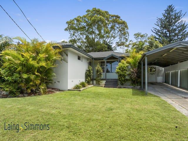 37 Huntingdale Avenue, Miranda, NSW 2228