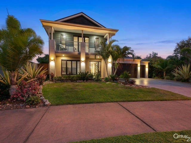 215 Balgownie Drive, Peregian Springs, Qld 4573
