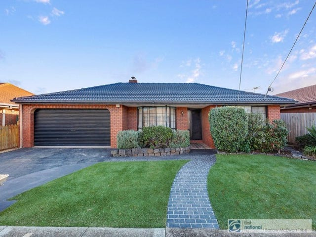 1 Munro Court, Altona Meadows, Vic 3028