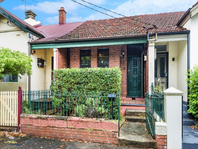 55 Hopetoun Street, Camperdown, NSW 2050