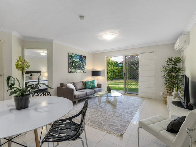 1/25 Heath Street, East Brisbane, Qld 4169