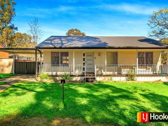 6 Helios Crescent, Doonside, NSW 2767
