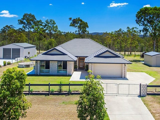 280-282 Red Gum Road, New Beith, Qld 4124