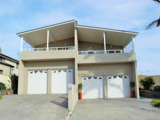 1/35 Yarle Crescent, Flinders, NSW 2529