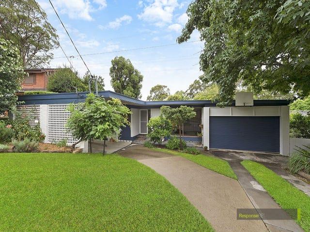 11 Aberdeen Road, Winston Hills, NSW 2153