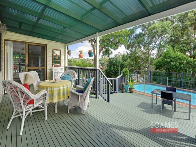 25 Pulbrook Parade, Hornsby, NSW 2077