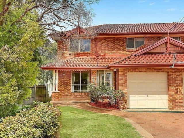 2 Argyle Avenue, Ryde, NSW 2112