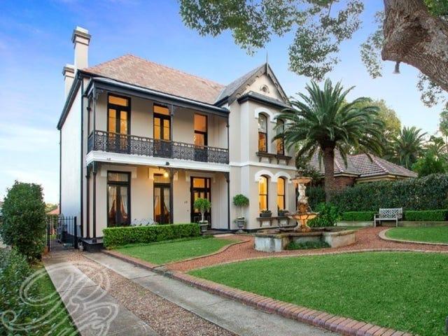 10 Clifton Avenue, Burwood, NSW 2134