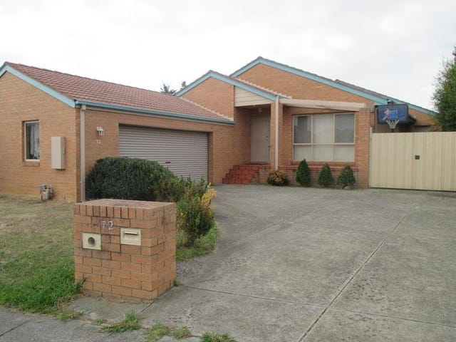 72 Applewood Drive, Knoxfield, Vic 3180