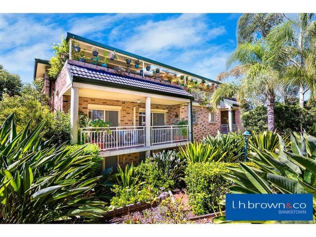 17/131-133 Meredith Street, Bankstown, NSW 2200