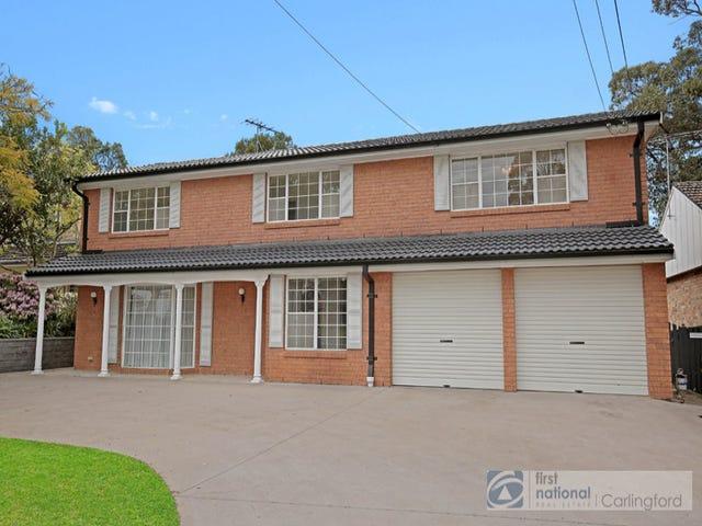 79 Balaka Drive, Carlingford, NSW 2118