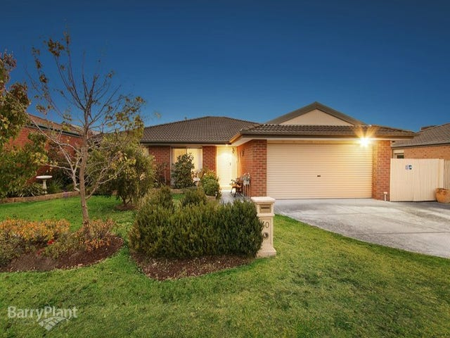 40 Beethoven Drive, Narre Warren South, Vic 3805