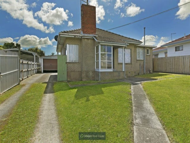 8 Polden Avenue, Morwell, Vic 3840