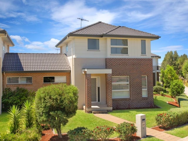 354 Stanhope Parkway, The Ponds, NSW 2769