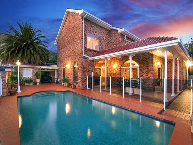 19 Sunninghill Circuit, Mount Ousley, NSW 2519