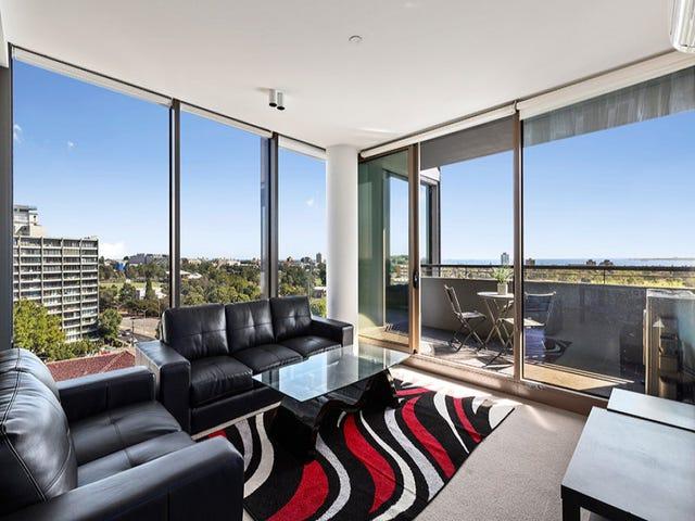 1005/74 Queens Road, Melbourne, Vic 3000