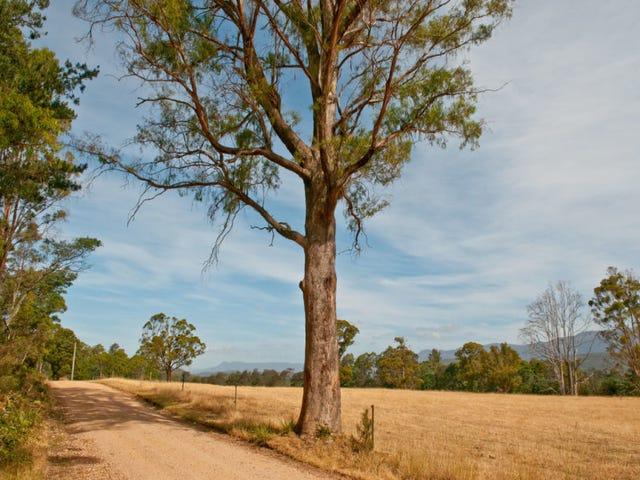0 Sykes Road, Mole Creek, Tas 7304