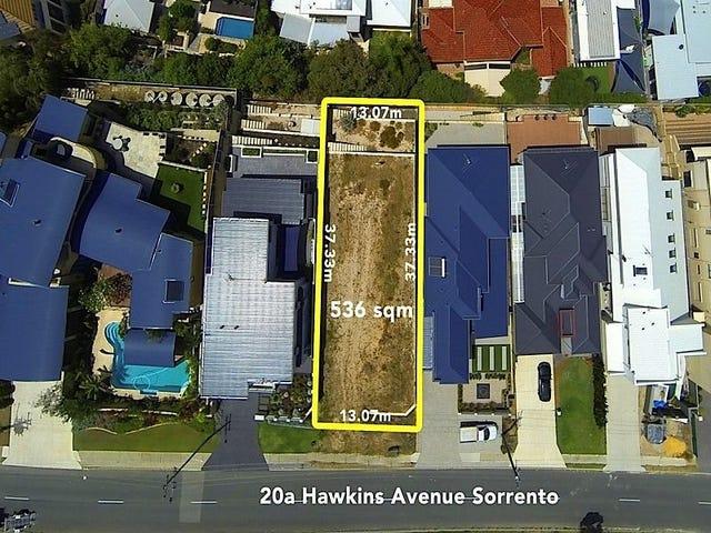 20A Hawkins Avenue, Sorrento, WA 6020