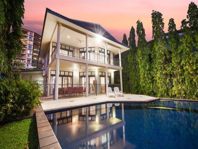 7 Paspaley Place, Cullen Bay, NT 0820