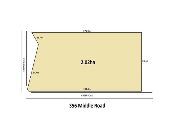 356 to 360 Middle Road, Greenbank, Qld 4124