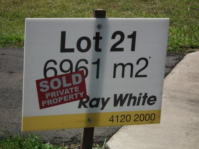 Lot 21 Mary View Drive, Yengarie, Qld 4650