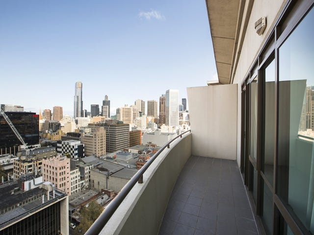 2208/222 Russell Street, Melbourne, Vic 3000