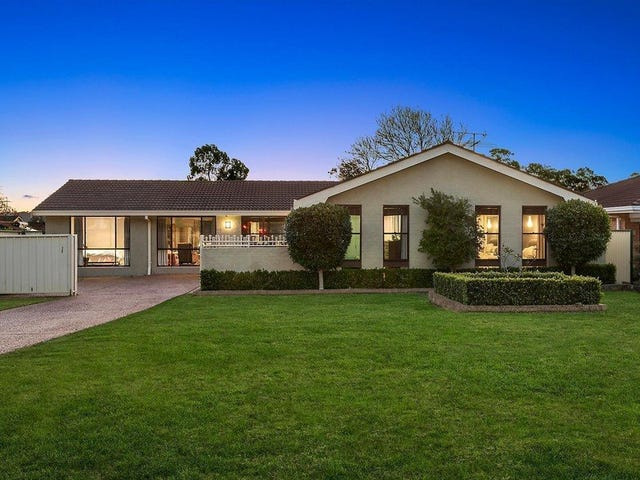 12 Thompson Place, Camden South, NSW 2570