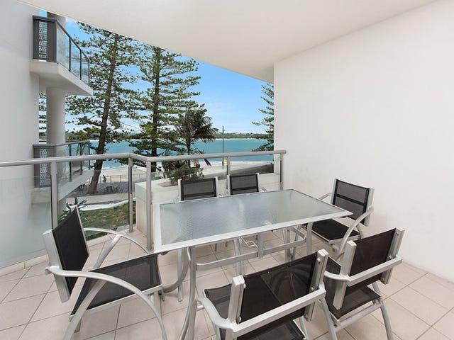 Unit 216 'Rumba Resort' 10 Leeding Terrace, Caloundra, Qld 4551