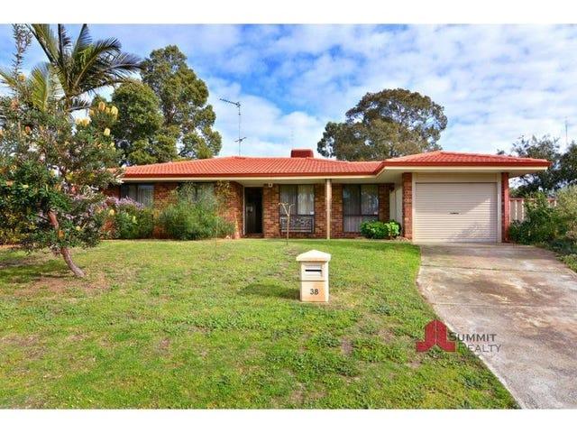 38 Chapple Drive, Australind, WA 6233