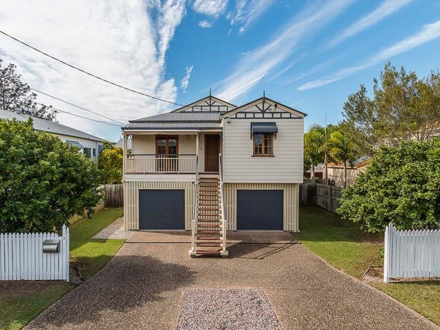 7 Nurstead Street, Camp Hill, Qld 4152