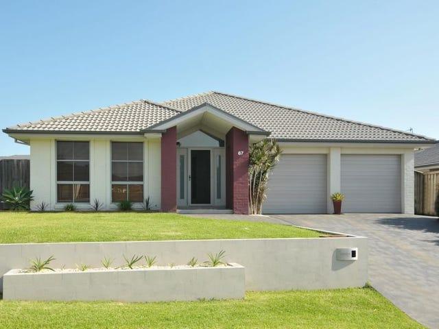 67 Scenic Drive, Gillieston Heights, NSW 2321