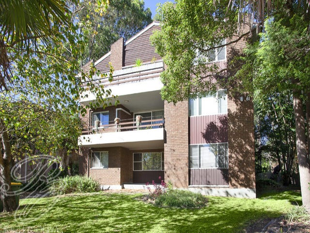 5/61 Frederick Street, Ashfield, NSW 2131