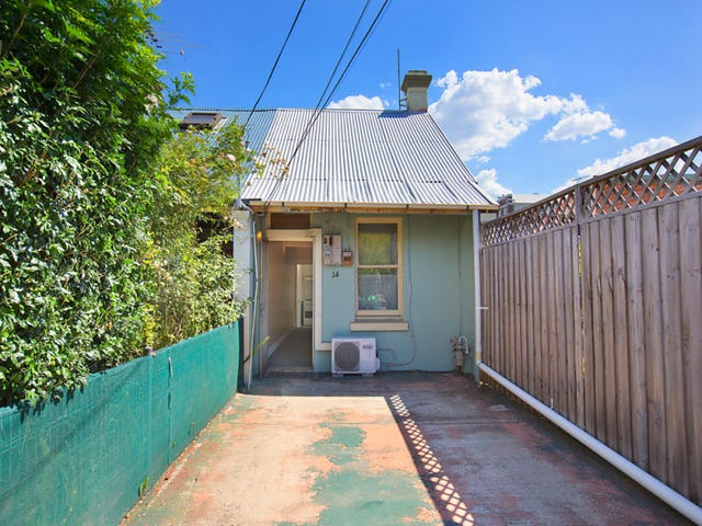 14 Pritchard Street, Marrickville, NSW 2204