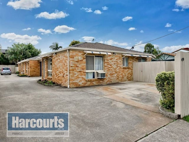 1/49 Gillies St, Zillmere, Qld 4034