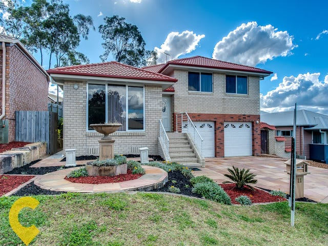 11 Driftwood Place, Springfield Lakes, Qld 4300