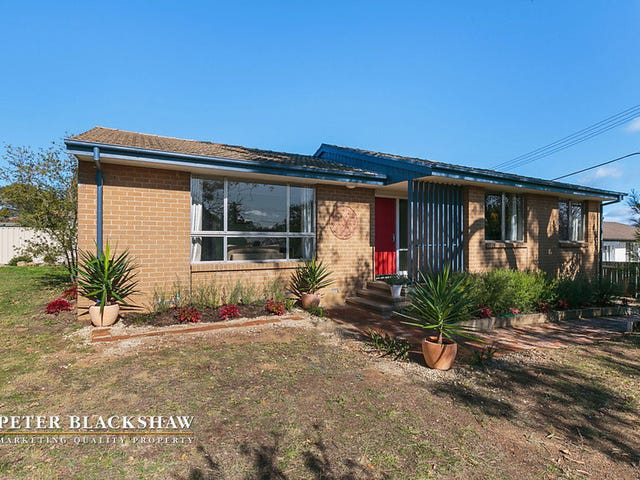 2  Auld Place, Weston, ACT 2611
