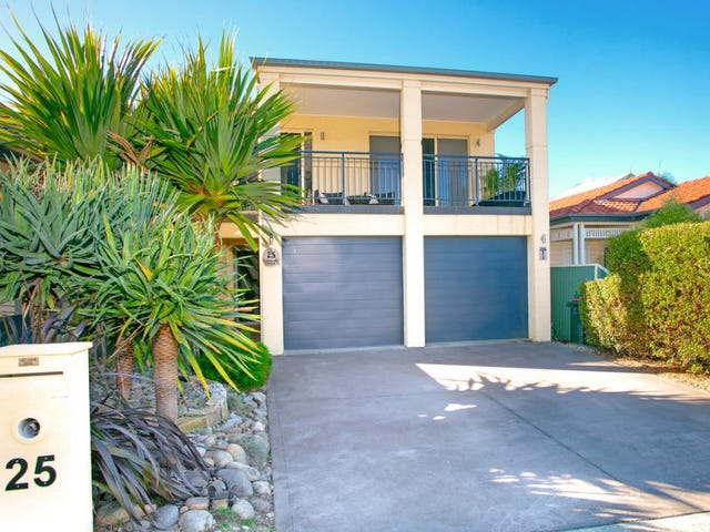 25 Spring Road, North Curl Curl, NSW 2099