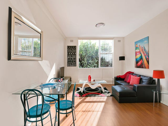 4/2 Pitt Street, Balgowlah, NSW 2093