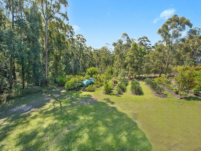 167 Upper Tolson Road, Ilkley, Qld 4554